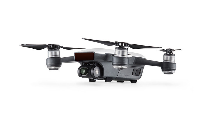 A complete review of the DJI Spark drone and its features