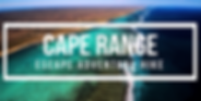 🖐 In this travel guide we'll share all our experience travelling to Cape Range National Park (WA), located on the central coast of Weste...