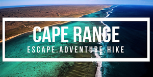 Cape Range travel guide