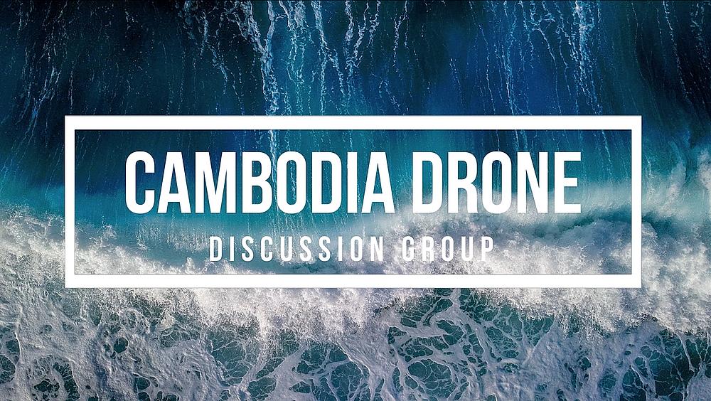 Cambodia Drone Forum