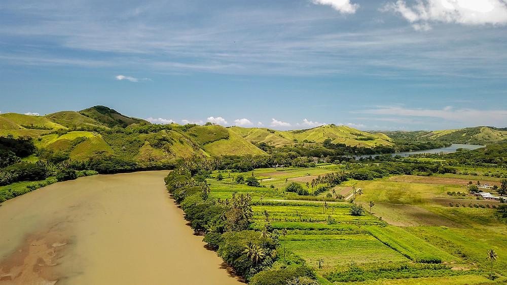 Tavuni Hill Fort, Sigatoka