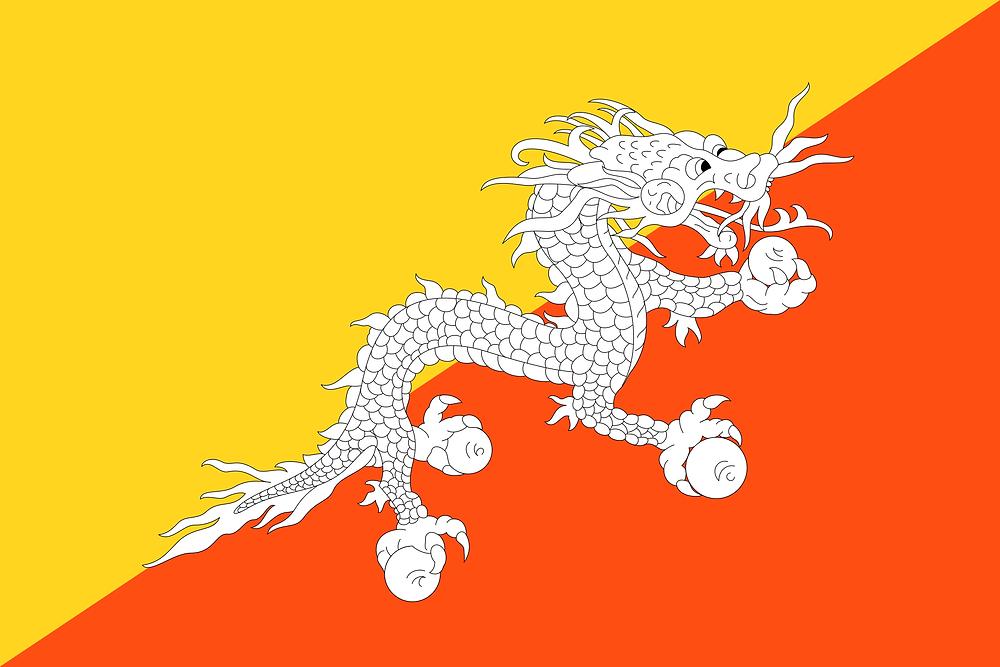 Bhutan Drone Laws & rules
