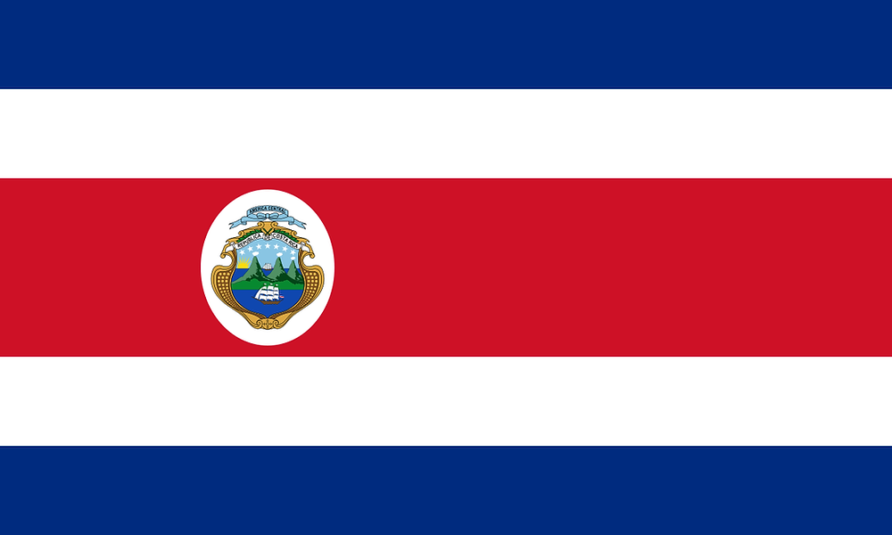 Costa Rica drone laws and rules