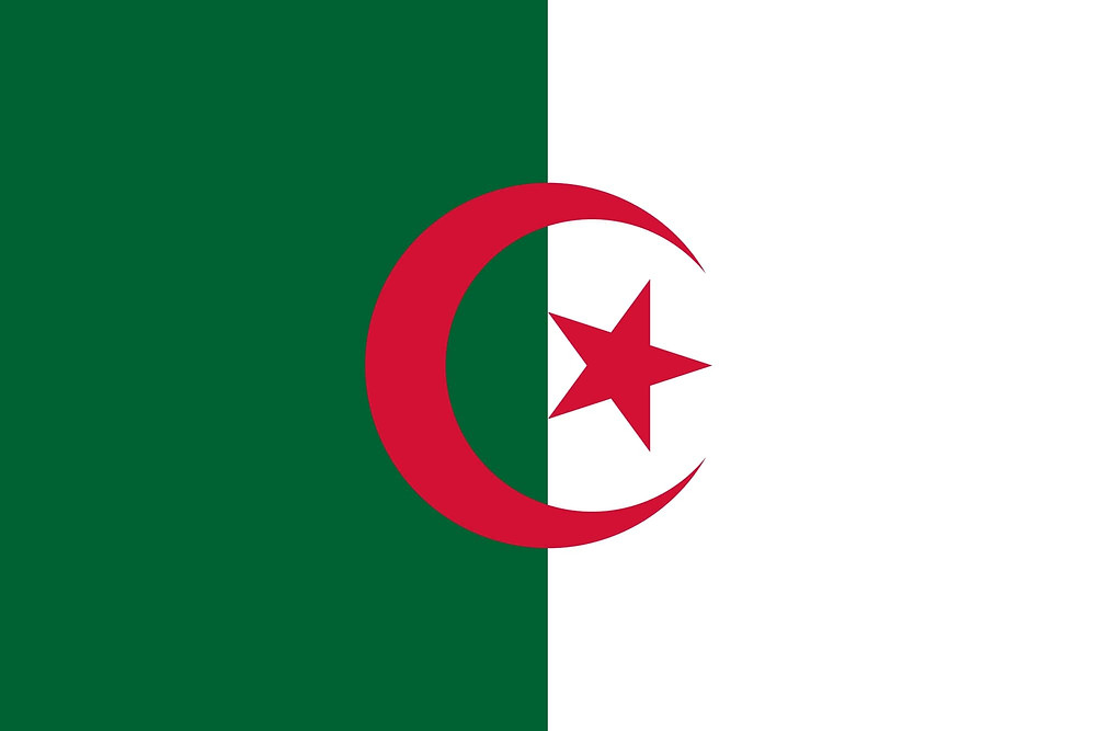 Algeria Drone Laws and Rules