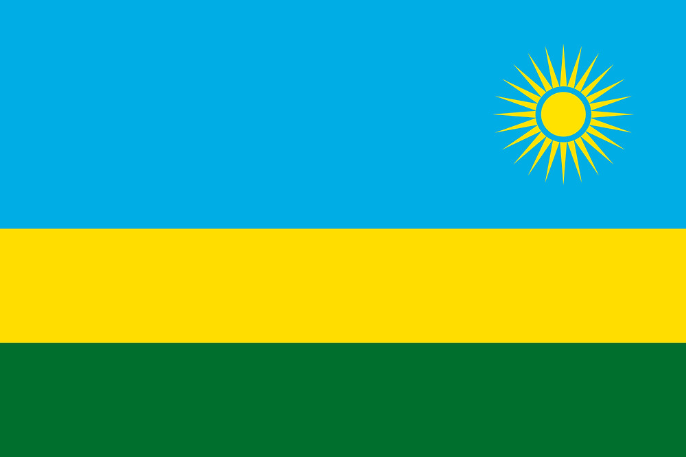 Rwanda drone laws and rules