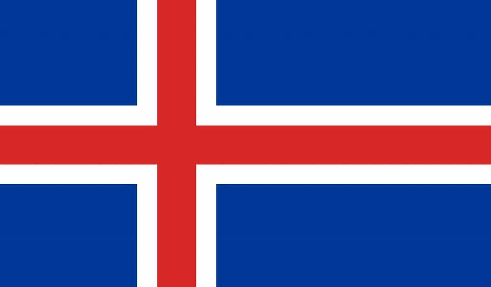 Drone laws and rules in Iceland