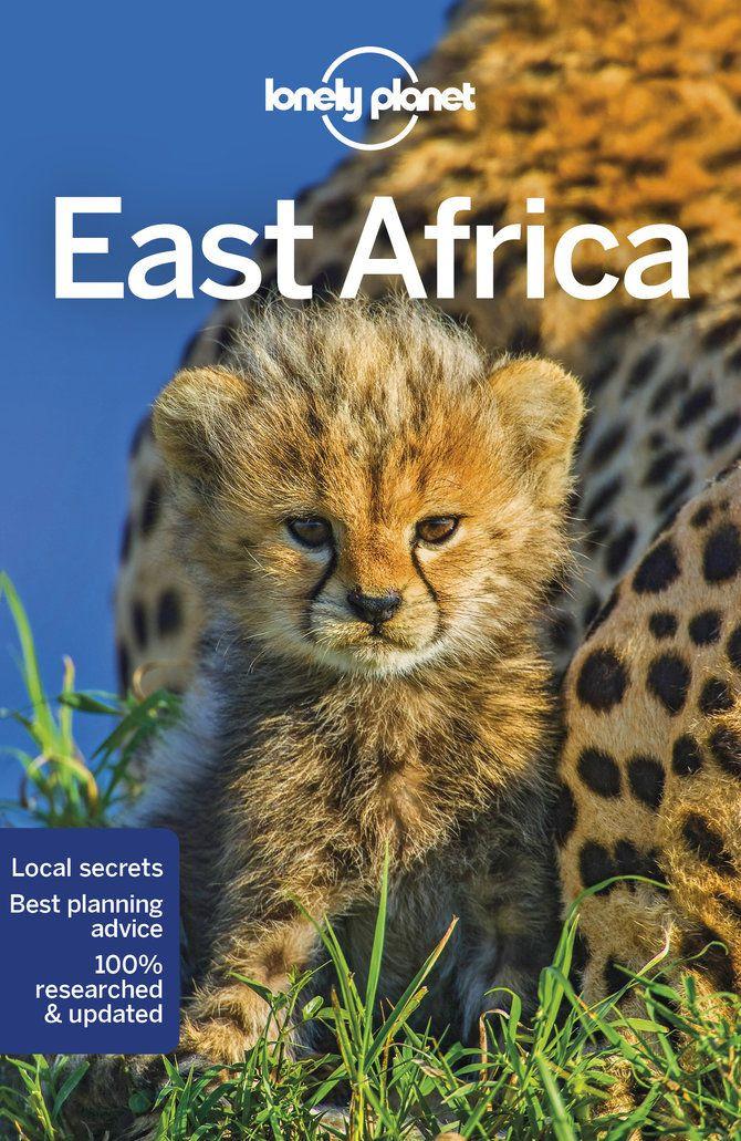 Rwanda Lonely Planet