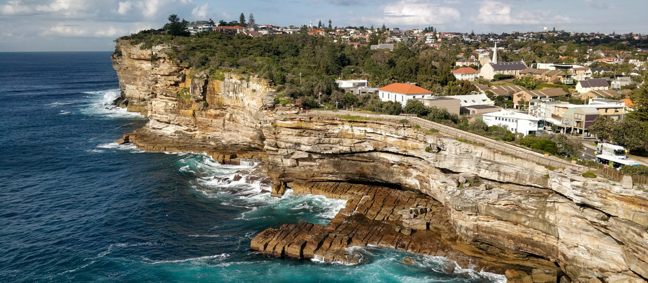 The Ultimate Guide to fly your drone in Watsons Bay, Sydney, NSW, Australia