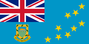 Tuvalu drone laws and rules