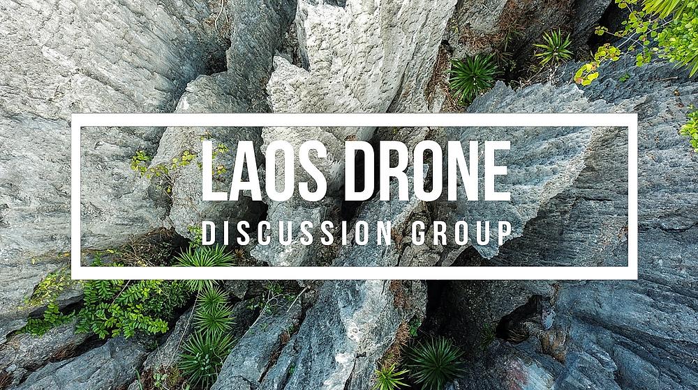 Laos Drone Forum