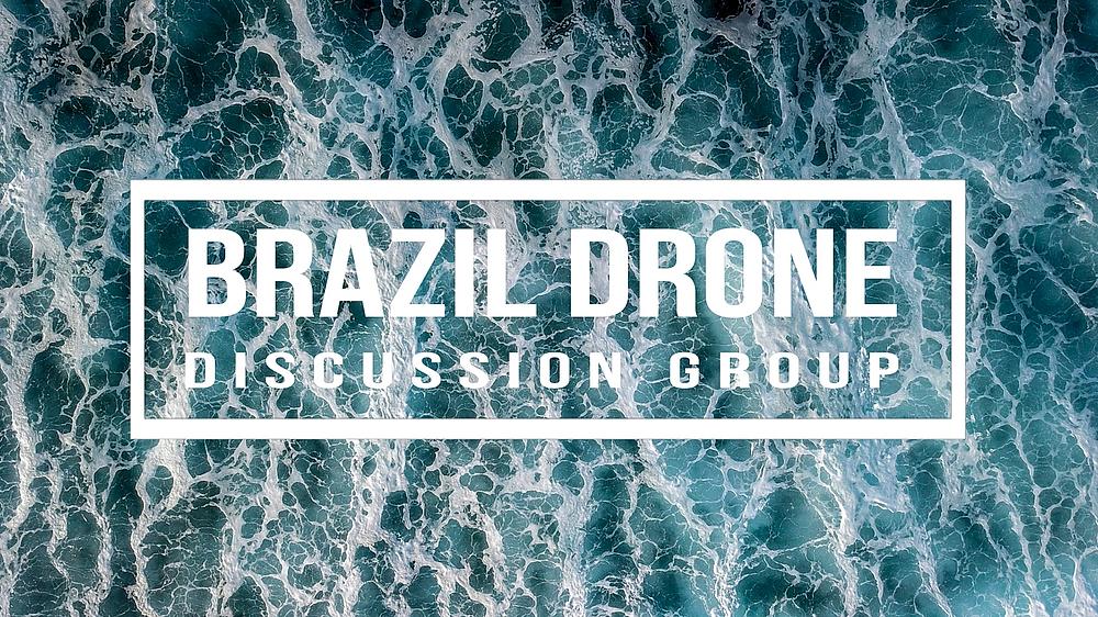 Brazil Drone Forum