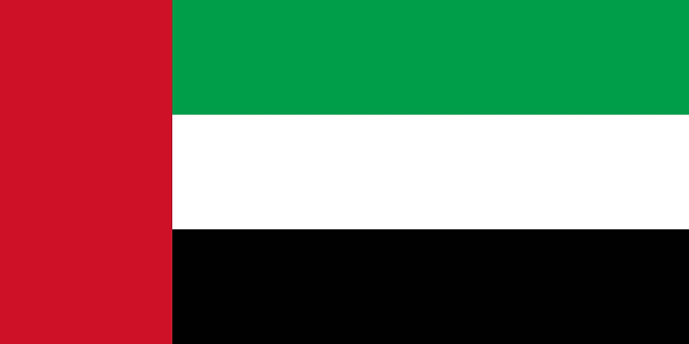 United Arab Emirates drone laws and rules