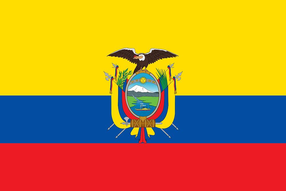 Ecuador drone laws & rules