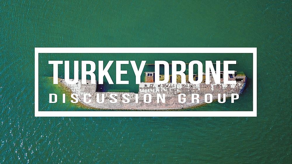 Turkey Drone Forum
