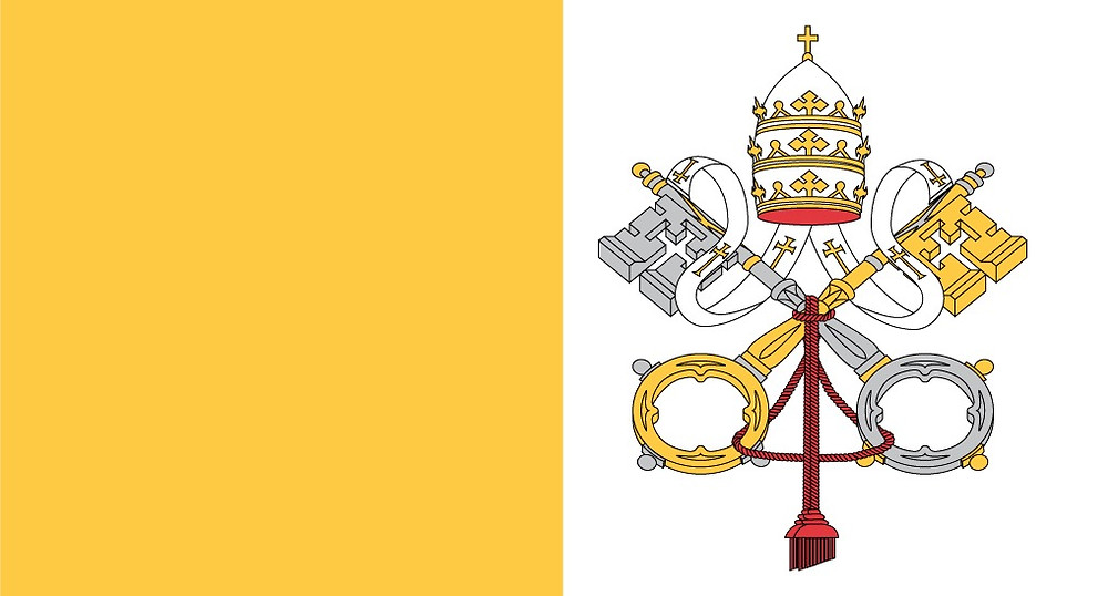Vatican drone laws and rules