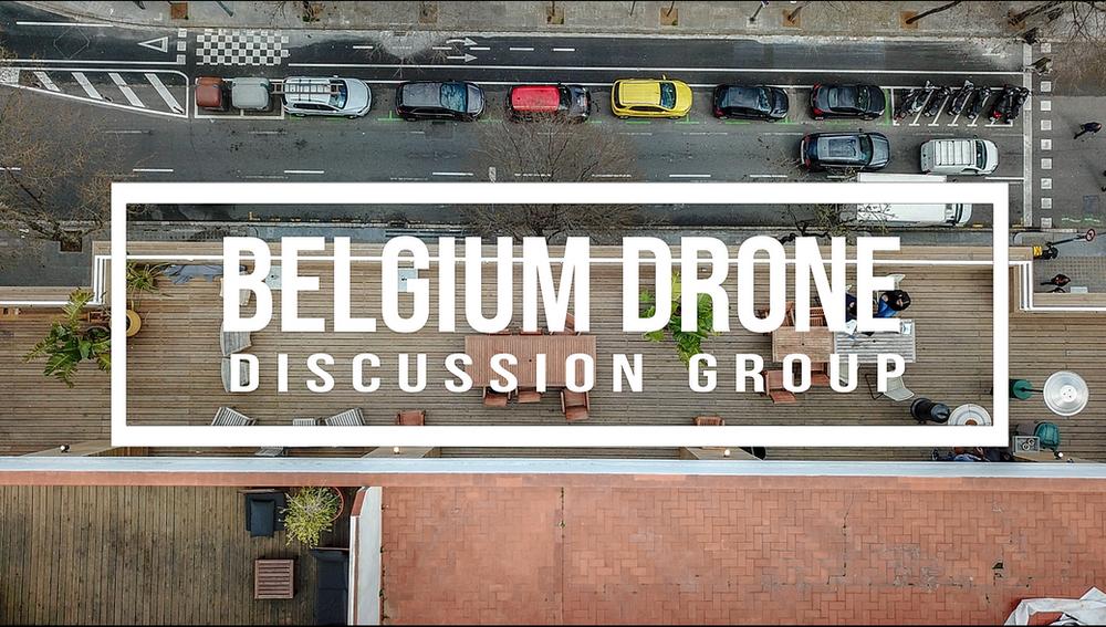 Drone Forum Belgique