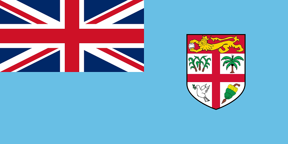 Fiji drone laws and rules
