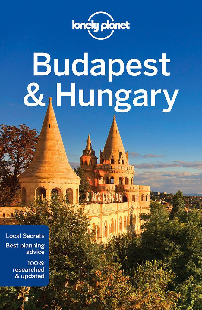 Hungary Drone Travel Guide