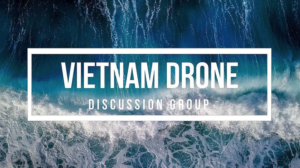 Vietnam Drone Discussion Group