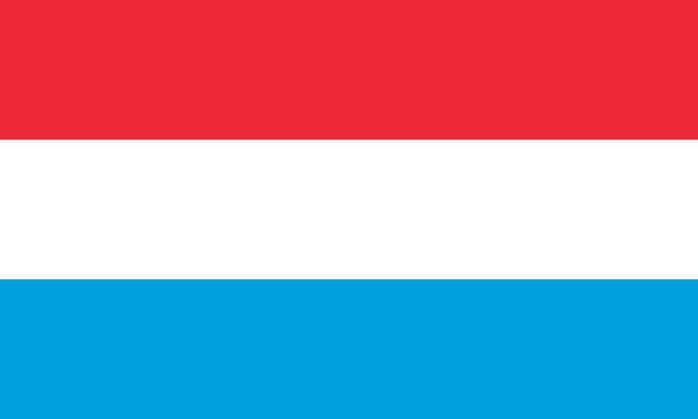 Luxembourg drone laws and rules