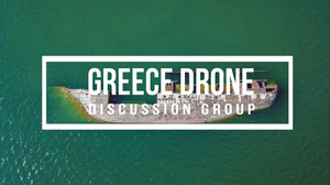 Greece Drone Forum