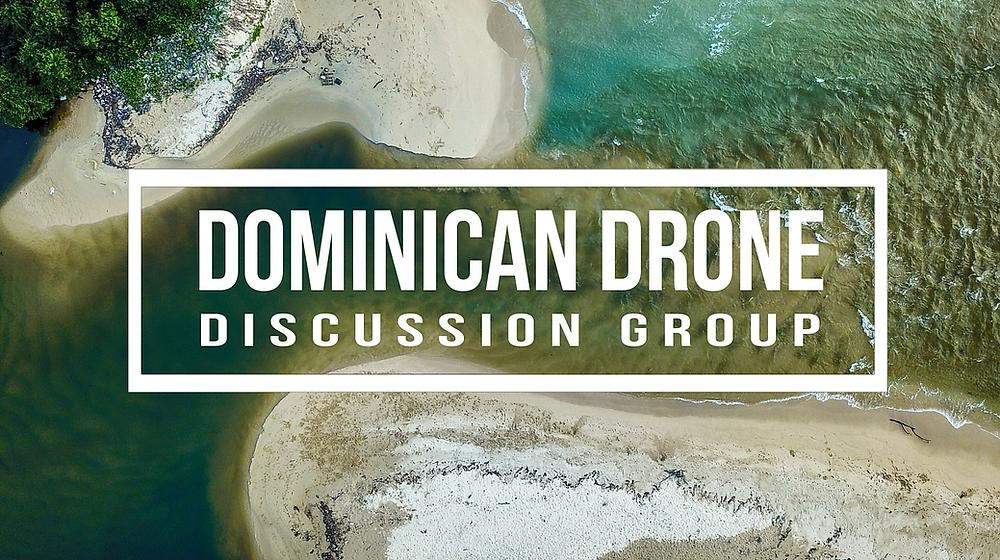 Dominican Republic Drone Forum