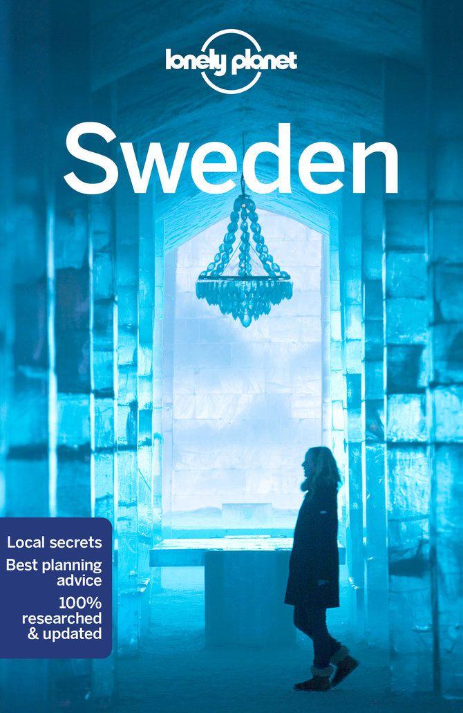 Guide voyage drone Suède