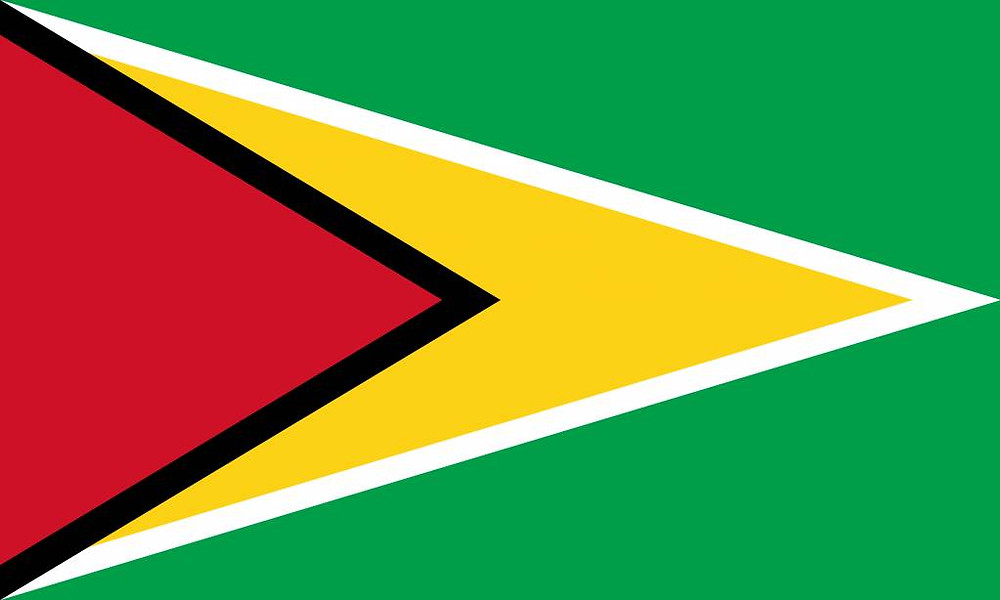 Guyana drone laws and rules