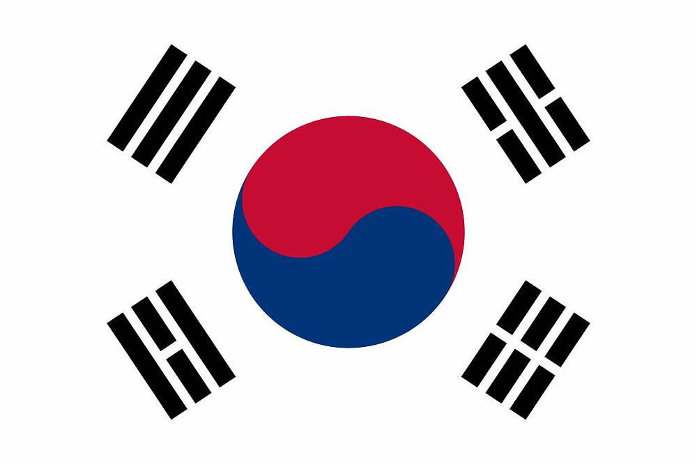 South Korea drone laws and rules