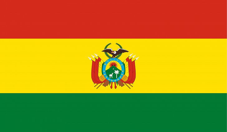 Bolivia drone laws and rules