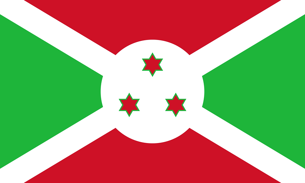 Burundi drone laws and rules