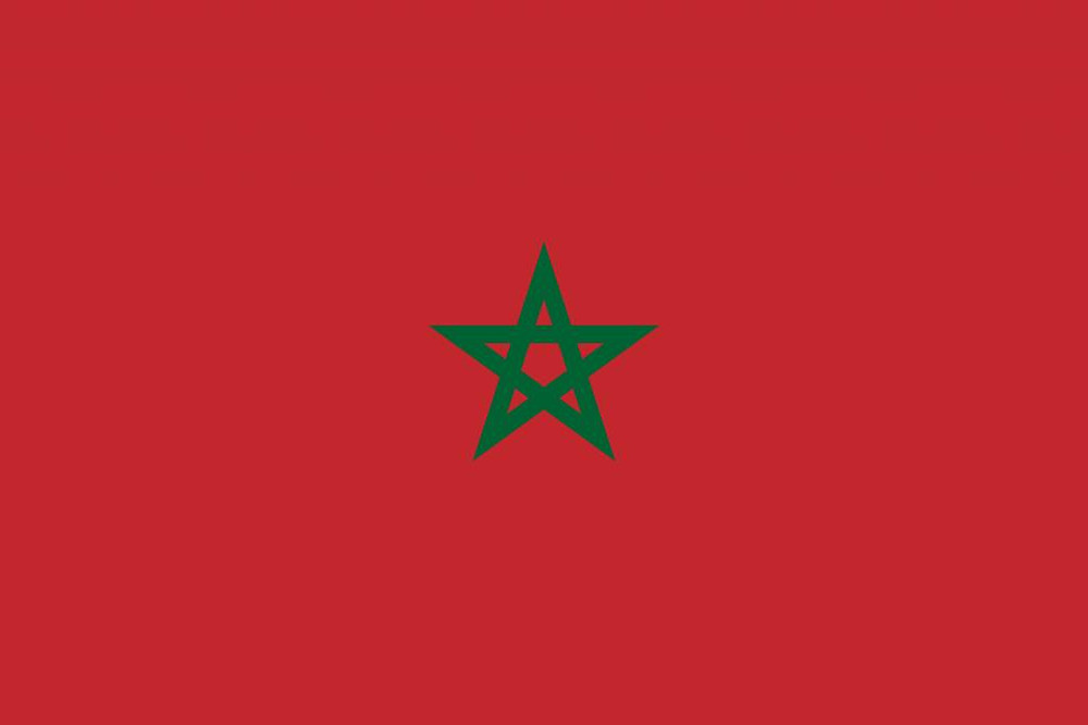 Morocco Drone Laws & regulations