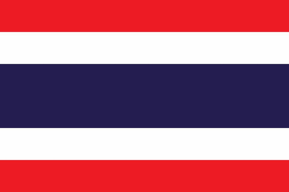 Thailand drone law & rules