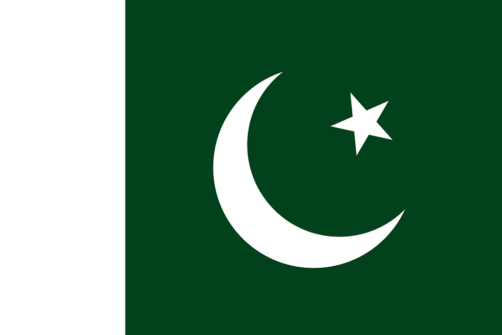 Pakistan drone laws and rules