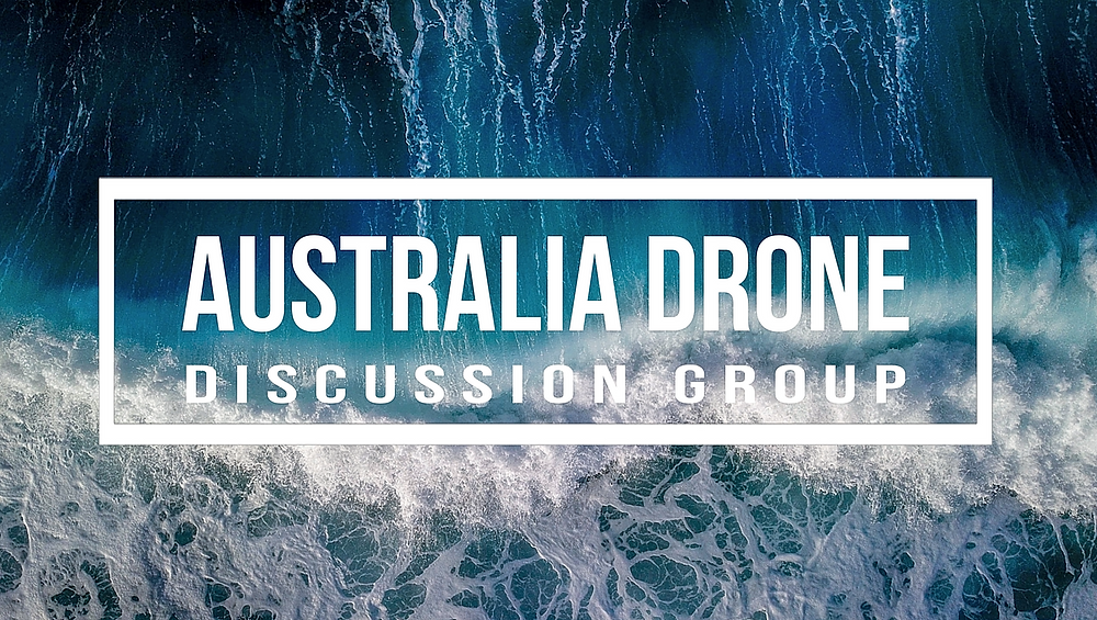 Australian drone forum community