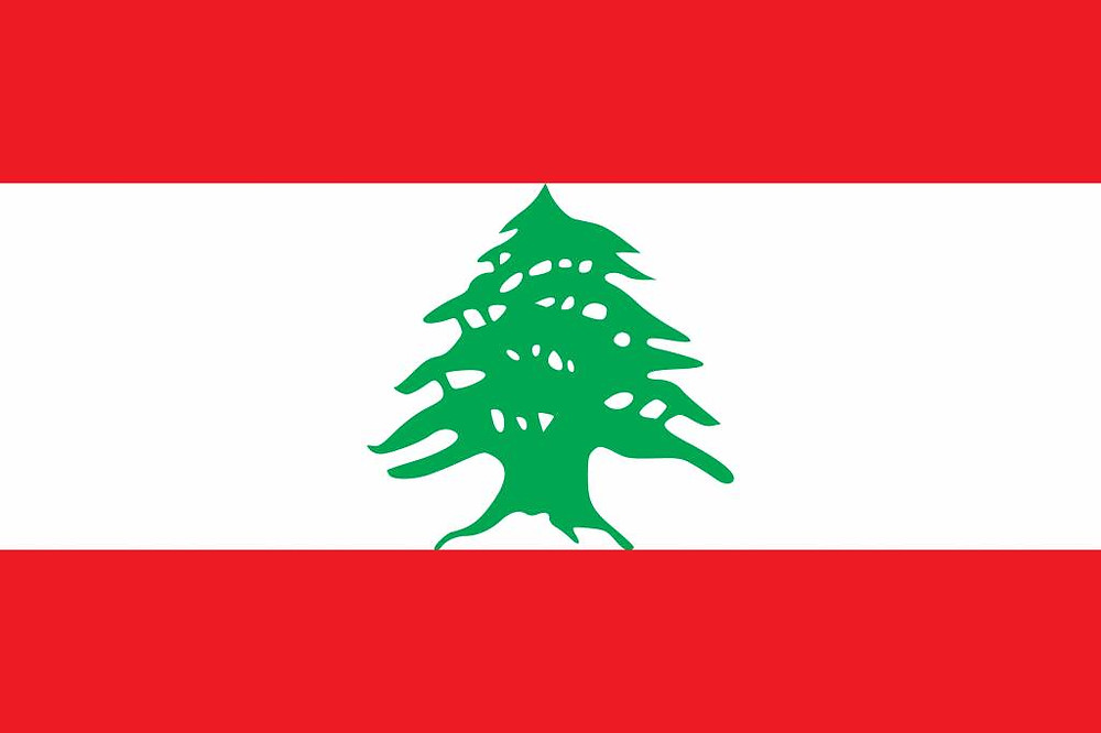 Lebanon drone laws and rules