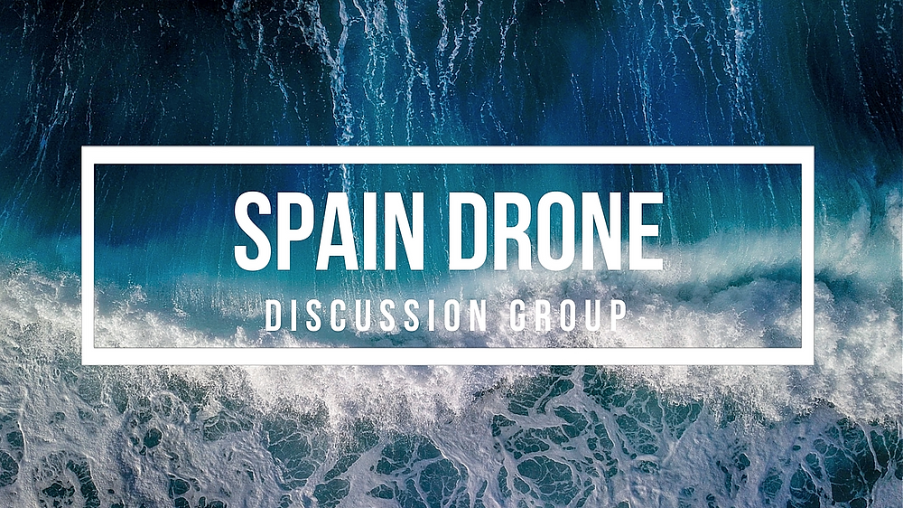 Spain Drone Discussion Group