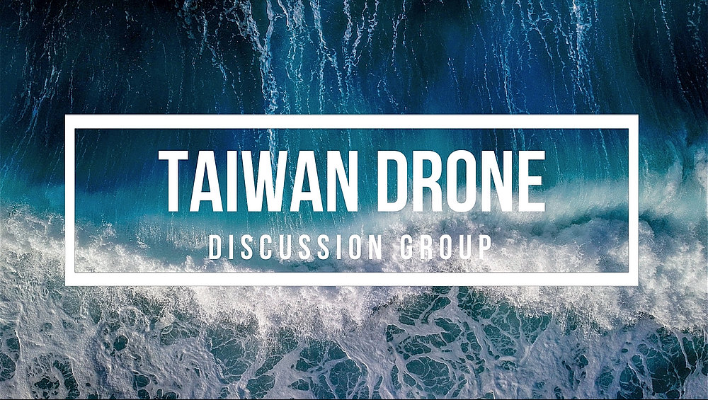 Taiwan Drone Discussion Group