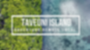 🖐 In this travel guide we'll share all our experience travelling to the remote island of Taveuni, Fiji. If this is your first time on Dr...