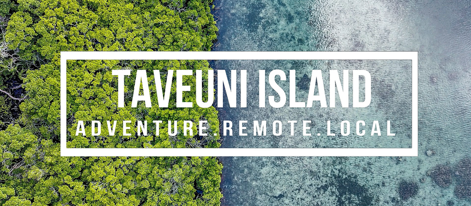 The Ultimate Travel Guide to Taveuni Island, Fiji