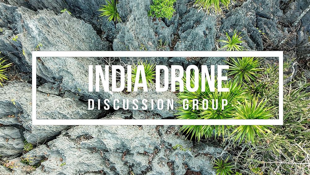 India Drone Forum