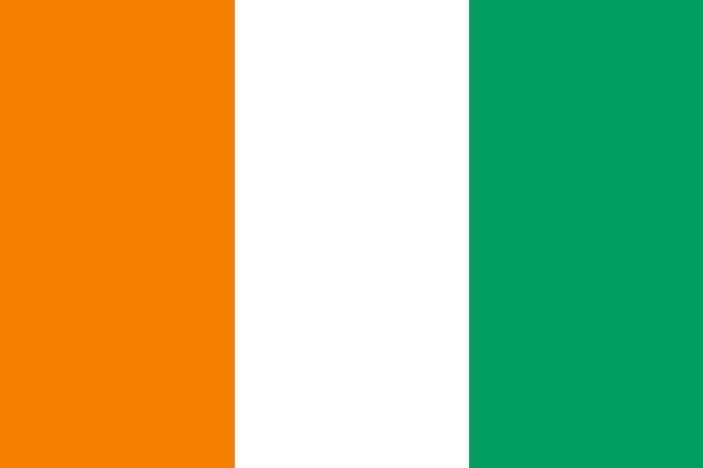 Côte d'Ivoire drone laws and rules