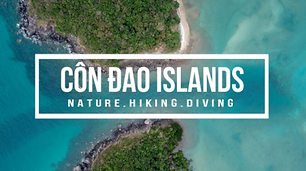🖐 In this travel guide we'll share all our experience travelling to Con Dao, located near the South Coast of Vietnam. If this is your...