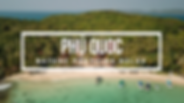 🖐 In this travel guide we'll share all our experience travelling to Phu Quoc, located at the Southernmost part of Vietnam, near the Camb...