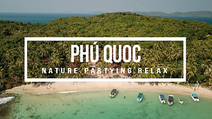 🖐 In this travel guide we'll share all our experience travelling to Phu Quoc, located at the Southernmost part of Vietnam, near the...