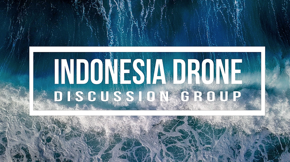 Bali drone forum