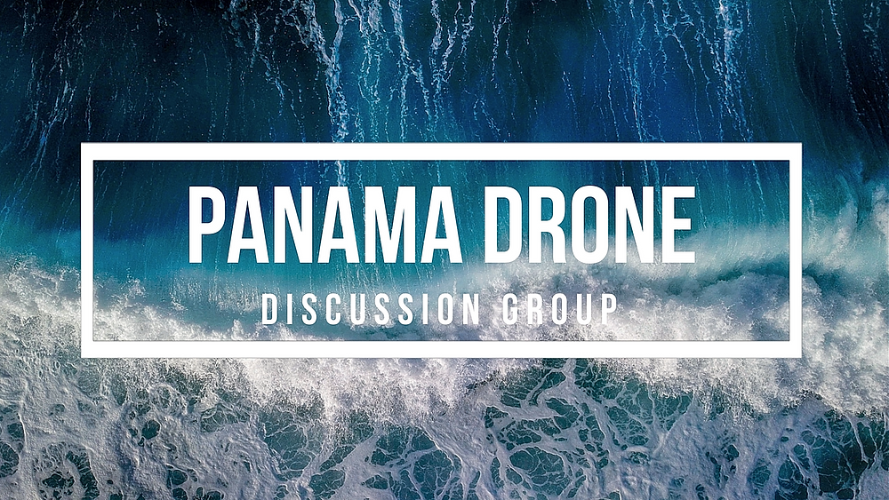 Panama Drone Forum