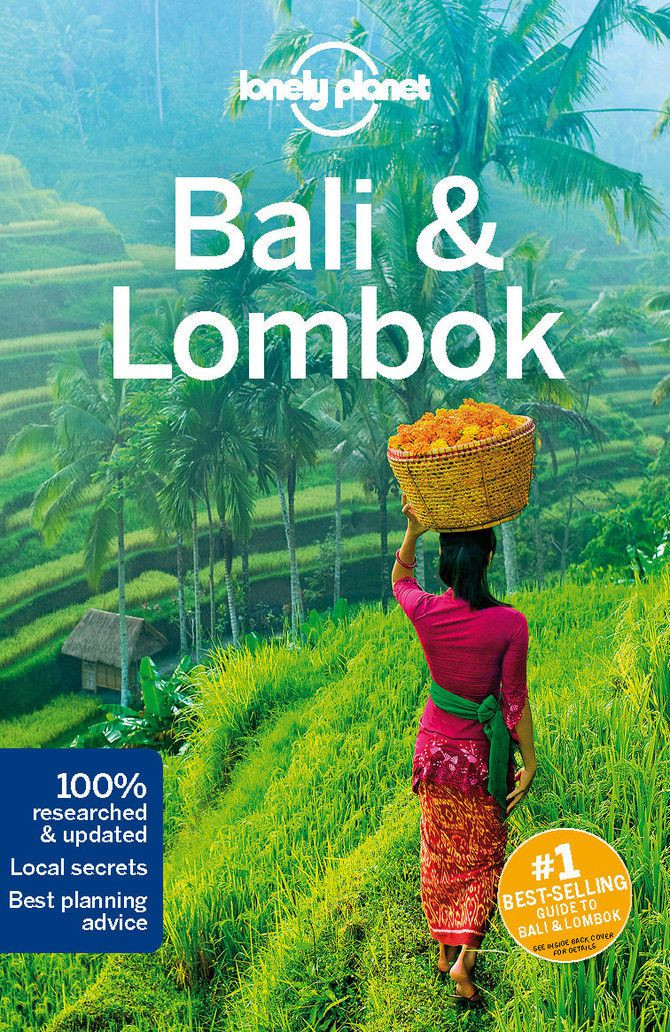 Bali Lonely Planet