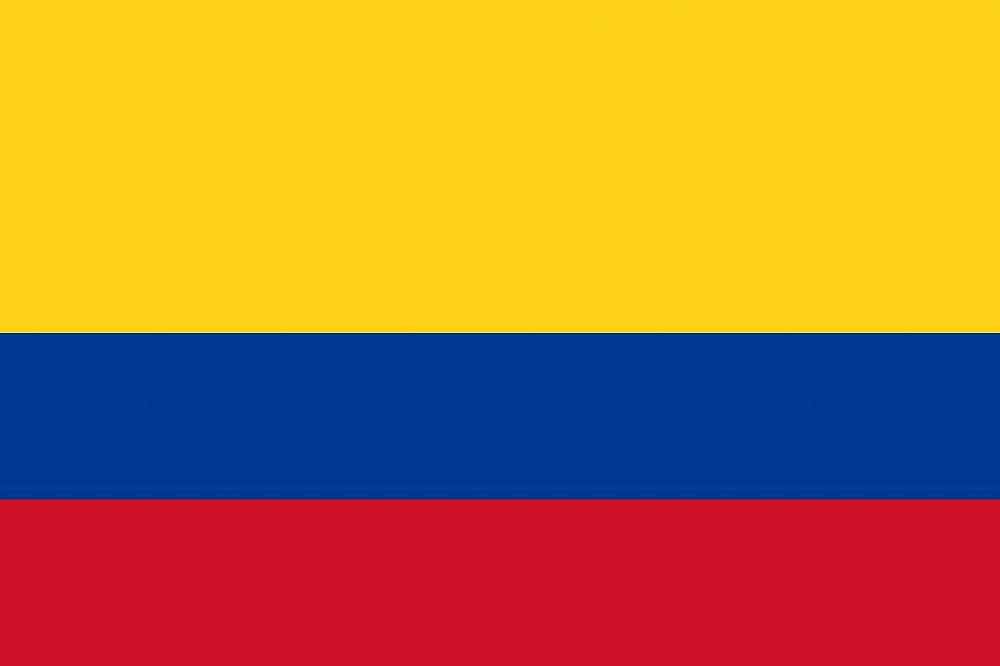 Colombia drone laws and rules