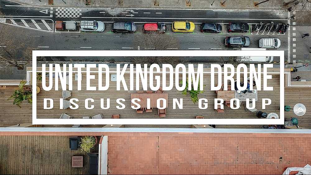 United Kingdom Drone Forum